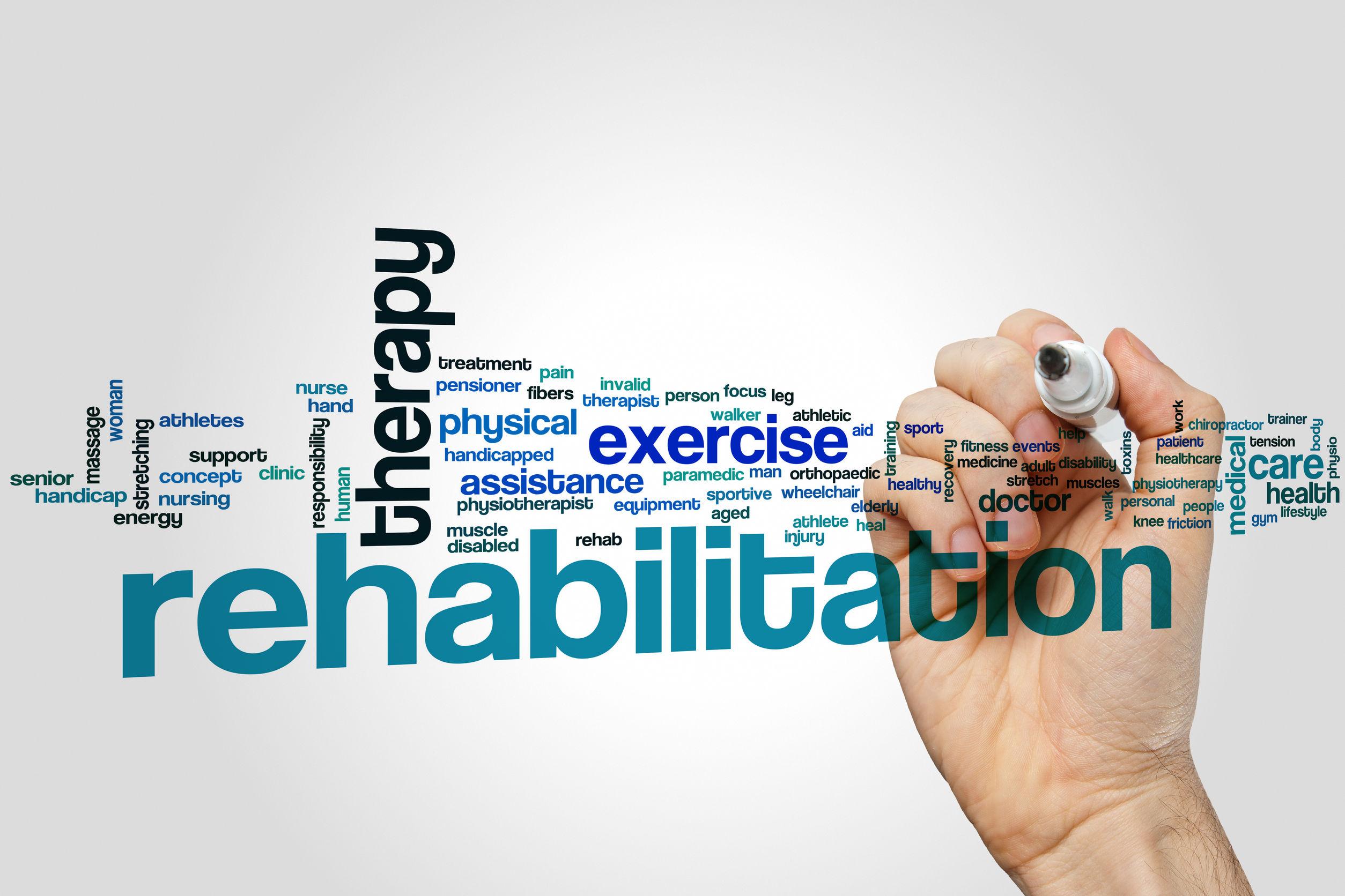 Rehabilitation Care Consultant